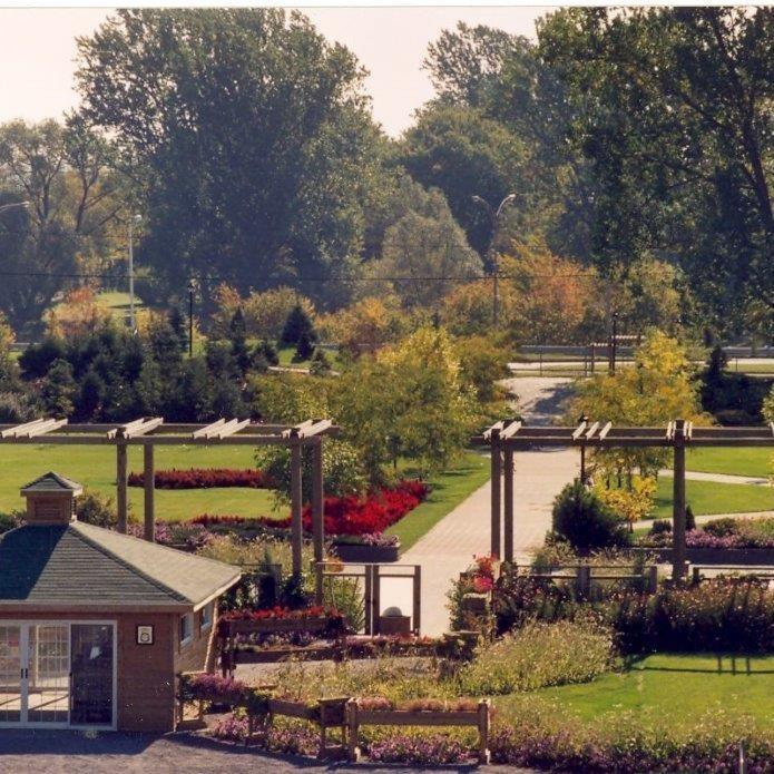 Photos de jardin photos de jardin vous aimeriez crer un Arborer son jardin
