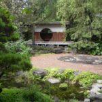 Asahi – jardin du soleil levant